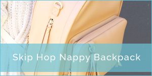 Nappy Bag Review 4