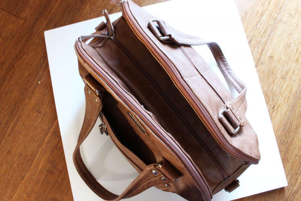 Vanchi Nappy Bag 2