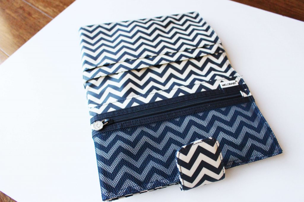 Melobaby Nappy Wallet 2