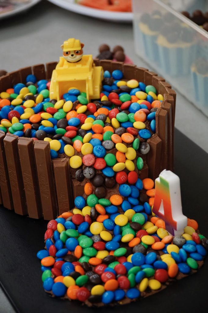 Kids Birthday Cake Ideas Images