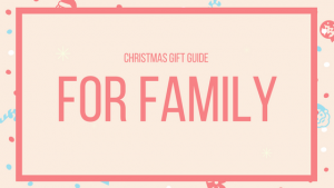 Check out the Ultimate Christmas Gift Guide for Baby this year!