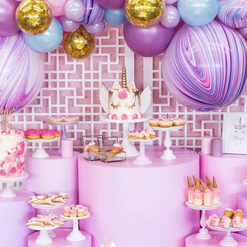 Top 10 Kids Birthday Party Themes for 2017 Baby Hints and Tips