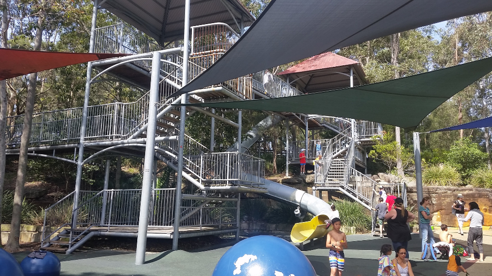 10 Best Sydney Playgrounds To Visit These Holidays Baby