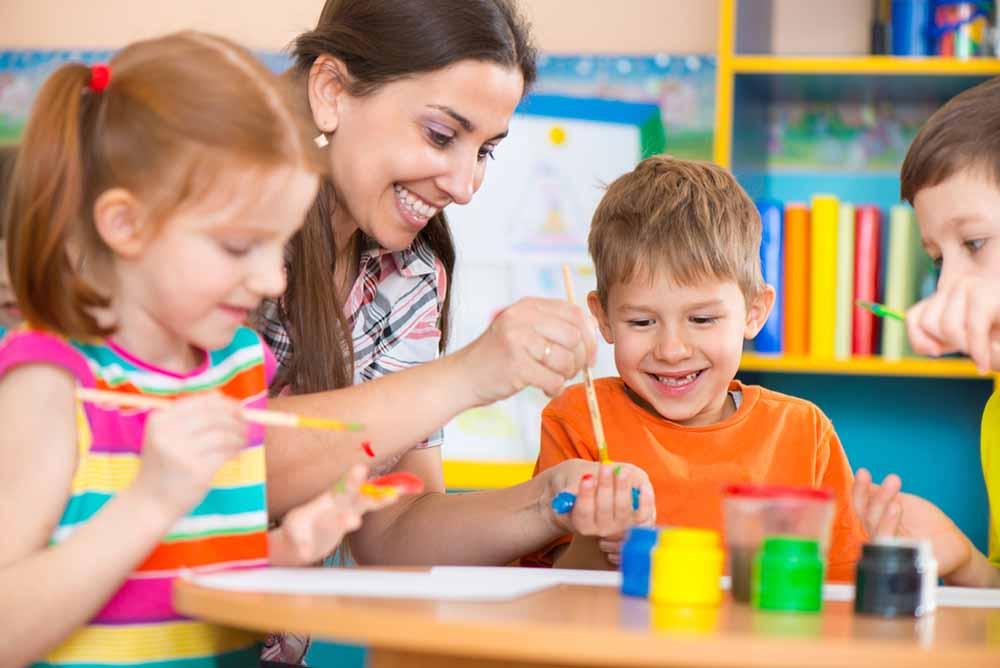 childcare centre preschool