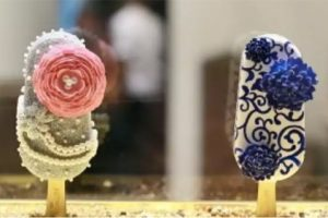 Ice-Cream Art