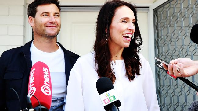 Jacinda Arden Prime MInister of New Zealand is Pregnant