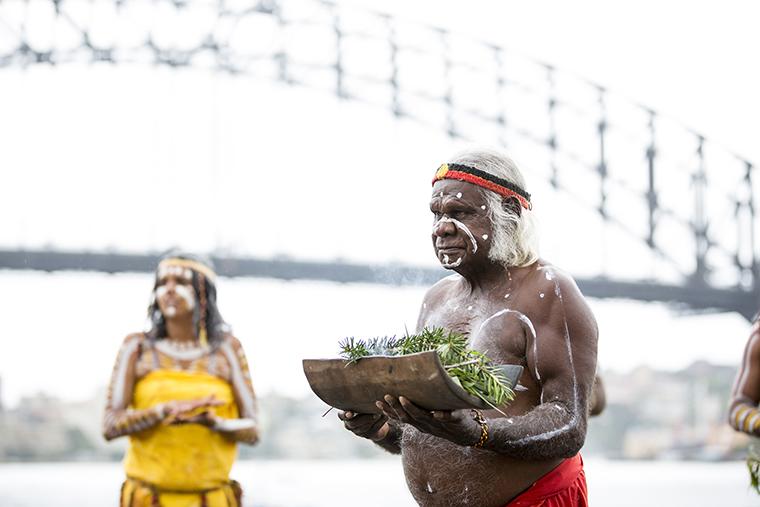 WugulOra Festival - Australia Day In Sydney