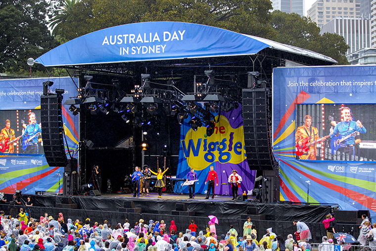 Australia Day Near Me - Sydney's Australia Day Options