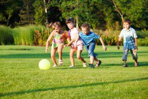 Active kids grant