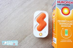 Nurofen for children giveaway