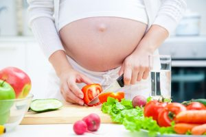 listeria risk in pregnancy