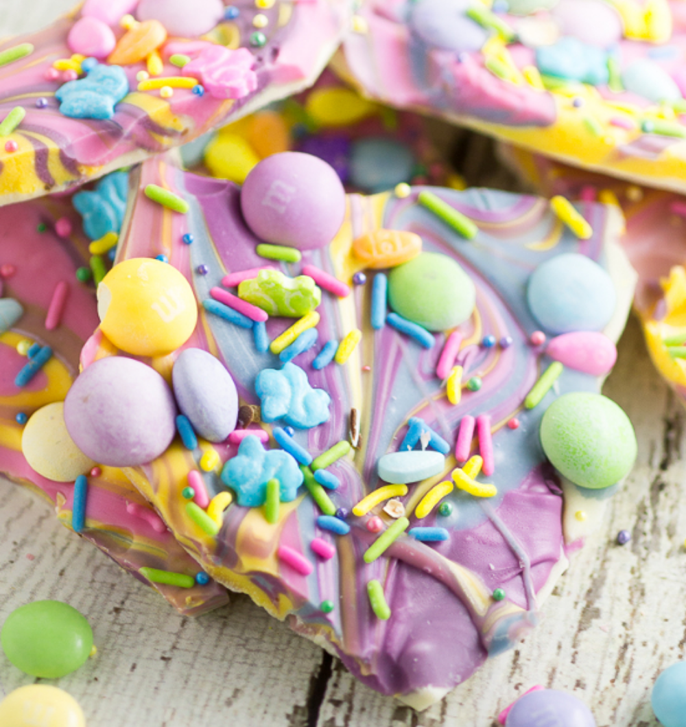 Easy Easter recipes for kids