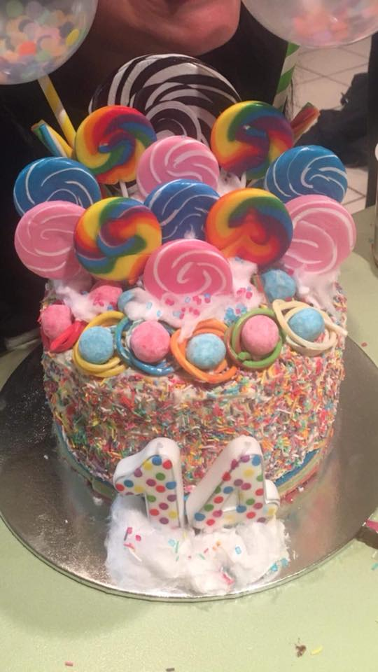 We cant BELIEVE these amazing creations are Woolworths Cakes