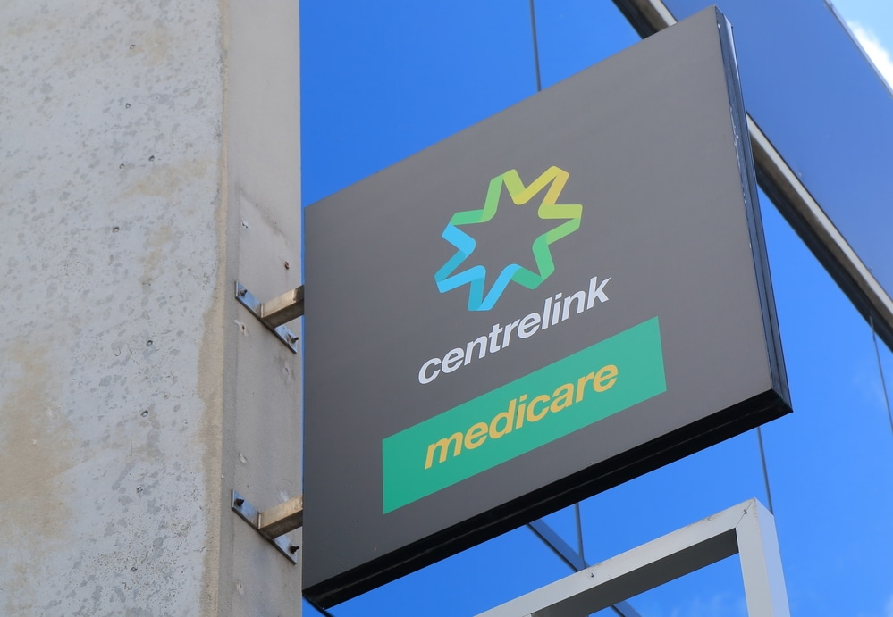 Centrelink Services