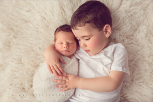 Newborn photgography
