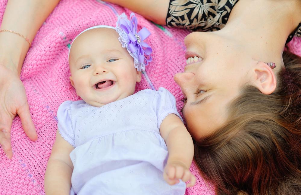 Real motherhood stories
