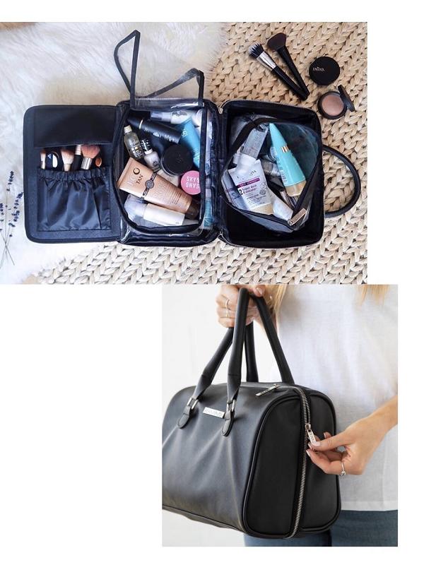 Bekka May Cosemtics Bag