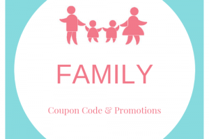 Family Coupons and Promotions