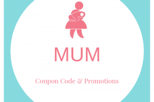 Mum Coupons and Promotions