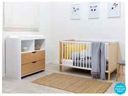 Mocka nursery package deal offer