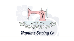 Naptime sewing co logo promotions and coupon code