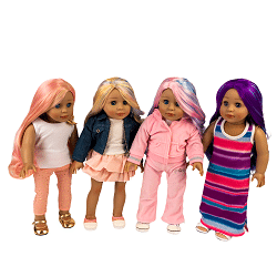 Forever doll coupon code