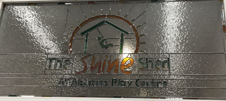The shine shed - all abilities play centre