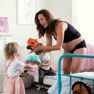 Modibodi postpartum review