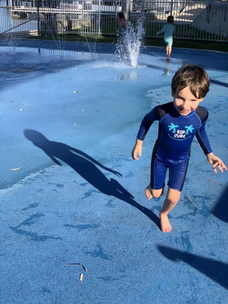Tewantin Water Park Noosa