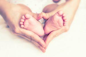 Top 20 gender neutral baby names