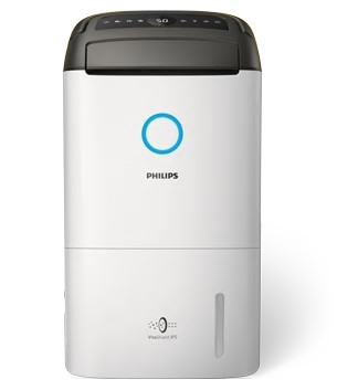 Philips 2-in-1 Air Dehumidifier & Purifier review