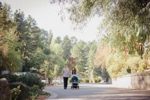 Wilson Botanic Park - Casey Cardinia region