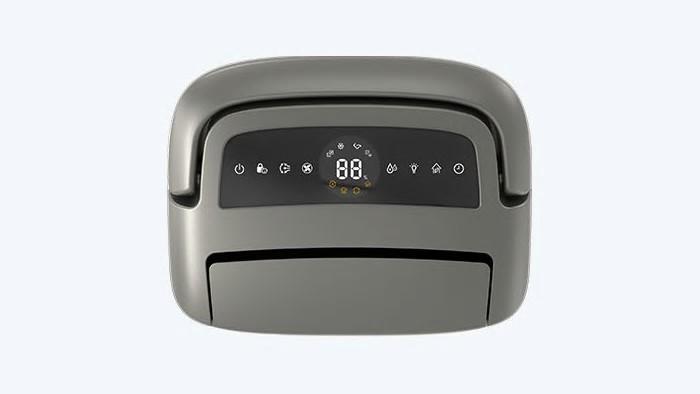 Philips 2-in-1 Air Dehumidifier & Purifier