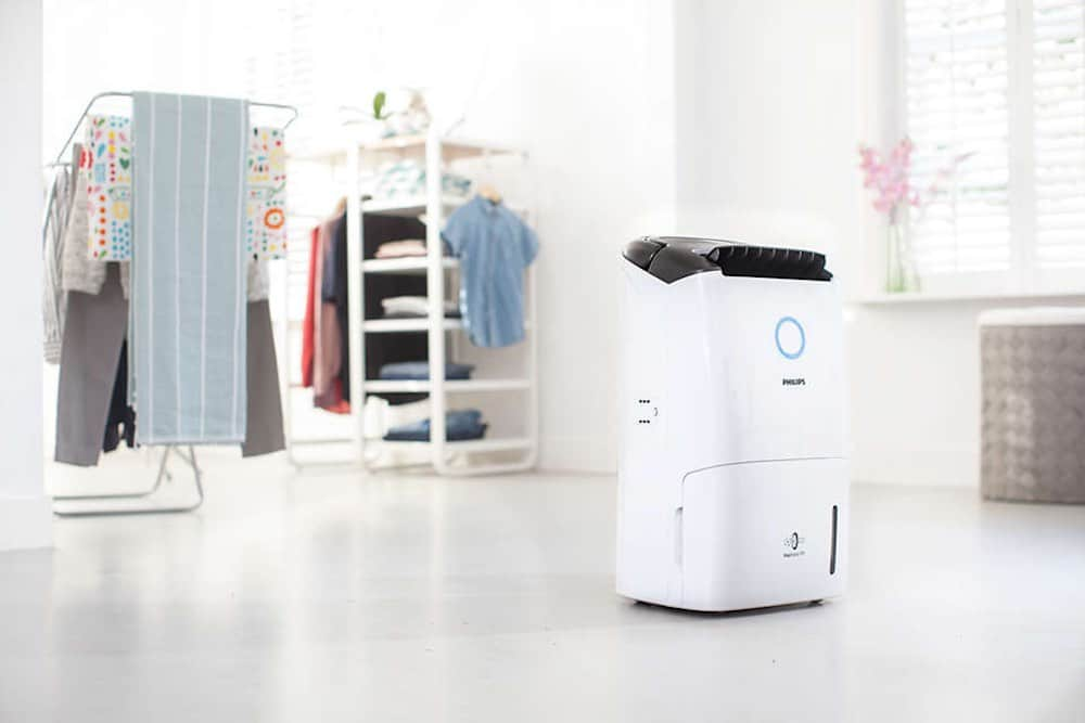why you need a humidifier in childs bedroom