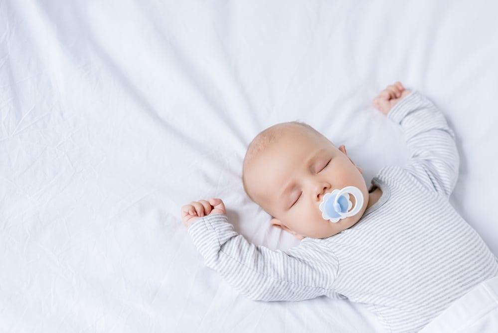 baby awake times