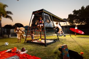 Vuly Backyard Swing