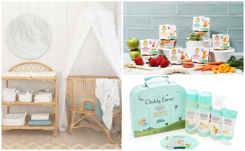 New Products for Baby