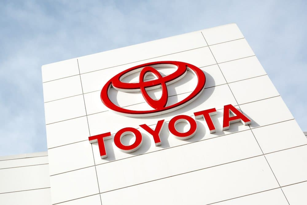sunshine coast toyota