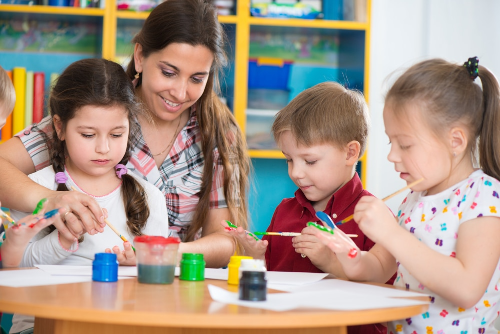 How to choose a quality child care service for your child